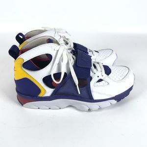 Nike Air Trainer Huarache Shoes sz 9.5 679083 107
